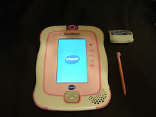 Innotab 3 Fully Working Game + Pen Pink Vetch