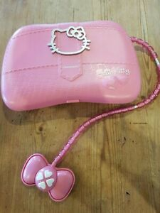 Hello Kitty Clementoni Handbag Style Laptop - Games & Educational