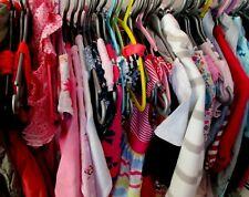 2 kg Mädchen Sommer Bekleidungspaket /Größe wählbar/ aus England