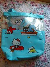 Sanrio Hello Kitty Beach Tote Bag Loot Crate Exclusive