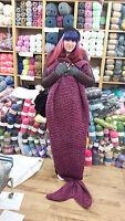 stocklot joblot mixed lot of hand knitting wool / yarn (10kg) 100 balls new KS07