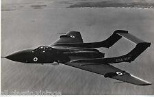 """Postcard 695 - Aircraft/Aviation Havilland DH 110 """"Sea Vixen"""""""