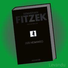 DER HEIMWEG | SEBASTIAN FITZEK | Psychothriller (Limitierte Erstauflage!) - Buch