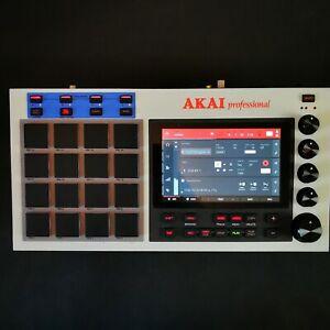 vinyl skin for Akai MPC Live (Akai MPC 60 MK2 style)