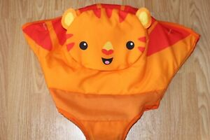 Fisher Price Tiger Time Lion Jumperoo Replacement Seat Cover FVR21