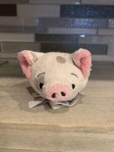 Tsum Tsum Pua the Pig Mini Plush from Disney's Moana