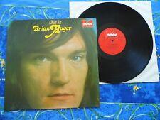 BRIAN AUGER  ♫ ETHIS IS  ♫  MEGA RARE LP
