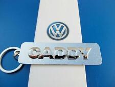 + VOLKSWAGEN VW Caddy Schlüsselanhänger, +++ DAS ORIGINAL +++