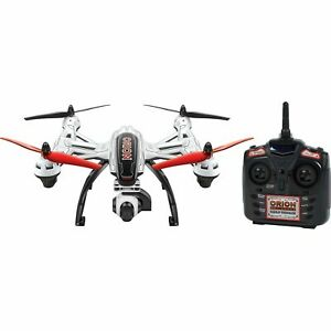 Orion One-Axis Gimbal Remote-Control Control HD Camera Quadcopter Drone