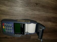 New listing verifone credit card reader