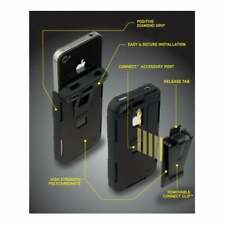 iPhone 4/4s Nite Ize Connect Case Impact Resistant