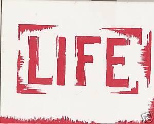 LIFE - Donnangelo