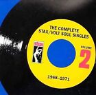 NEW The Complete Stax/Volt Soul Singles: 1968-1971 (Audio CD)