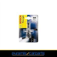 NEU 1x Bosch 1987301001 Autolampe H4 PURE LIGHT Pkw Lampe (€9,95/Einheit)