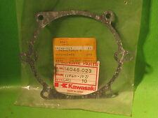 KAWASAKI KZ900 Z1 KZ1000 ZX1100 KZ1100 RIGHT ENGINE COVER GASKET OEM #14046-023
