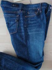 CITIZENS OF HUMANITY CROPPED KELLY Damen Capri 7/8 Jeans Gr.25 NEU mit ETIKETT