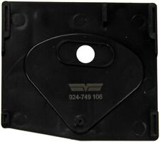 Auto Trans Shift Cover Plate Dorman 924-749 fits 04-09 Toyota Prius