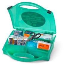 Delta HSE First Aid Medical Kit Box 10 20 or 50 Person Travel Work Place Garage