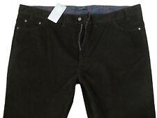 BOGNER CORDA FINE Jeans wayne-ge in W46/L30 (Comfort Fit) marrone scuro 30