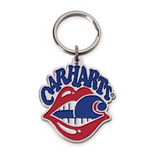 Carhartt Sticky Keychain Multicolour - BNWT