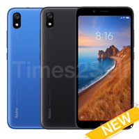 "Xiaomi Redmi 7A (32GB) 5.45"" Dual SIM GSM Unlocked (US + Global 4G LTE) New"
