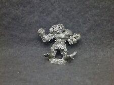 Blood Bowl SKAVEN lineman metal miniature 2nd Ed 2e