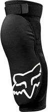 Fox Racing Youth Launch D3O Elbow Guards - Black Youth One Size