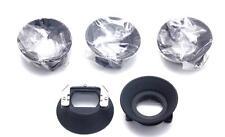 5 Minolta Camera Eye Cups Eyecup X-700 X-370 NEW in Plastic SRT 101, X-700,
