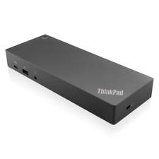 Lenovo Thinkpad 40AF0135AU Hybrid USB-C with USB-A Dock