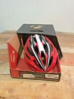 Bontrager Circuit Helmet! ~ Small ~ Red~ Nice ! Great Condition! New In Box!