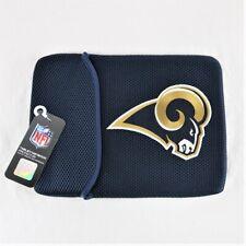 "St. Louis Rams NFL Universal 10"" Netbook Tablet Ipad Sleeve"