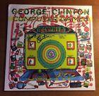 George Clinton Signed Funkadelic Album Cover Computer Games Jsa/coa P34350