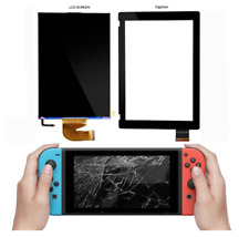 Replacement Nintendo SWITCH LCD Screen Display Panel & TOUCH TOOLS for Gamepad