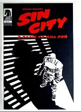 Frank Miller's Sin City Special Edition  Dame To Kill For Best Buy Exclusive NM