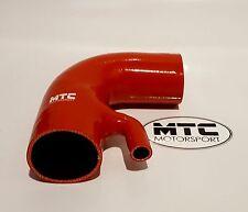 MTC MOTORSPORT CITROEN SAXO VTS PEUGEOT 106 GTI SILICONE INTAKE HOSE 1.6 RED