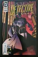 Detective Comics #1000 Tim Sale Variant NM+ 9.6 or better!