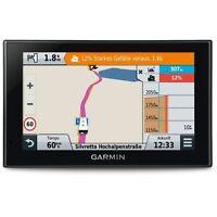 GARMIN CAMPER 660LMT-D NAVIGATIONSGERÄT GPS EU EUROPA 45 LÄNDER CAMPING TMC