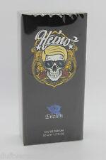 Dufthits Heino Parfüm Enzian 50 ml Eau de Parfum Spray Flacon mit Musik! NEU/OVP