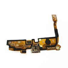 Placa Conector Carga Microfono Antena LG L90 D405 D415 Original