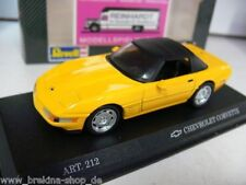1/43 DetailCars 212 Chevrolet Corvette ZR 1 Soft Top
