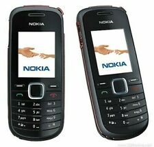 NOKIA 1661 BASIC PHONE, BRAND NEW, LOCKED TO VIRGIN MOBILE GREAT SIMPLE PHONE