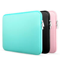 3 Colors Laptop Sleeve Case Carry Bag Notebook For Macbook Air/Pro/Retina 13""