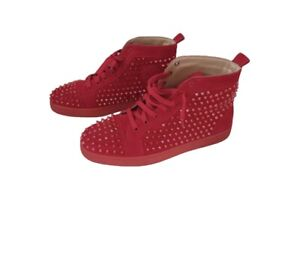 christian louboutin mens shoes 42