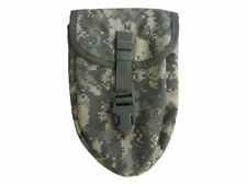 Specialty Defense Systems (SDS) MOLLE E-Tool Pouch - Universal Camo (ACU)