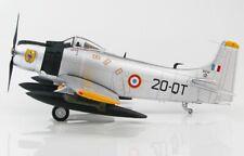 Hobby Master HA2916 Douglas AD-4 Skyraider, Armee de l'Air, EC2/20 Quarsenis