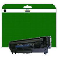 1 Cartridge for Canon i-Sensys LBP-6030B LBP-6030W MF-3010  non-OEM CRG725