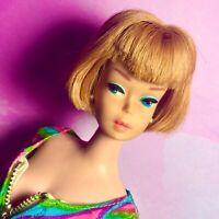 Vintage Barbie American Girl Titian Titan Redhead THE VERY ESSENCE OF COOL!