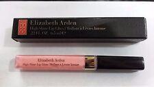 Elizabeth Arden High Shine Lip Gloss Shimmering Pink #1 New in Box