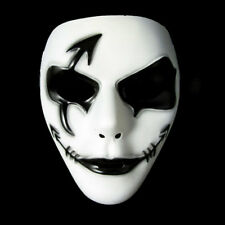 Cool Dancer Mask Trot Fancy Creepy Face Halloween Ghost Costume Theater Masks