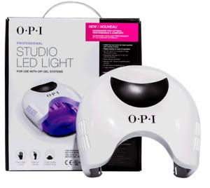 **NEW** OPI GL901 Studio Pro LED UV Nail Lamp WITH FAN